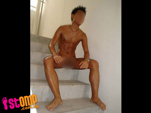 Recommend you Singaporean naked are mistaken